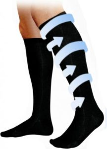 Will Compression Stockings Help with Varicose Veins?